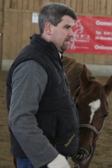 Bernd Hackl Verkaufspferde