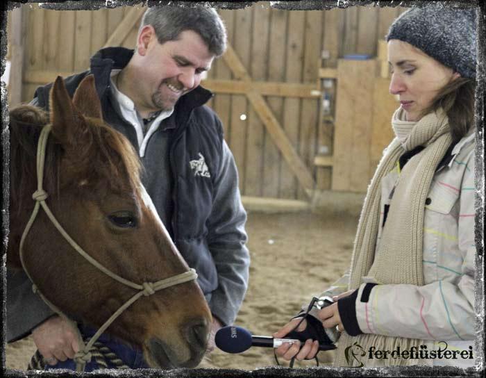 Bernd Hack Interview