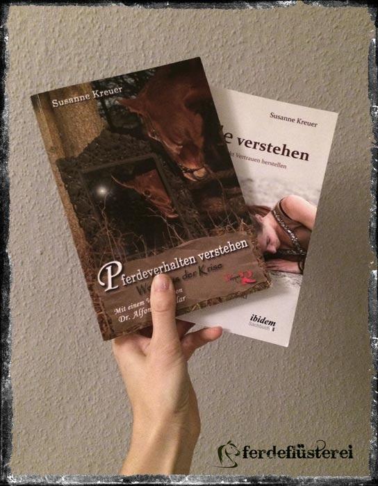 Susanne Kreuers Bücher