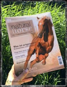 Natural Horse - Pferdemagazin