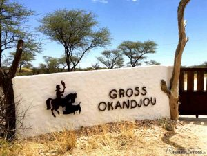 Gross Okandjou Portal