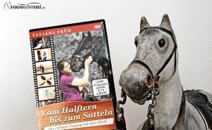 DVD Tipp Pferdepflege