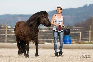 Tash Horseexperience