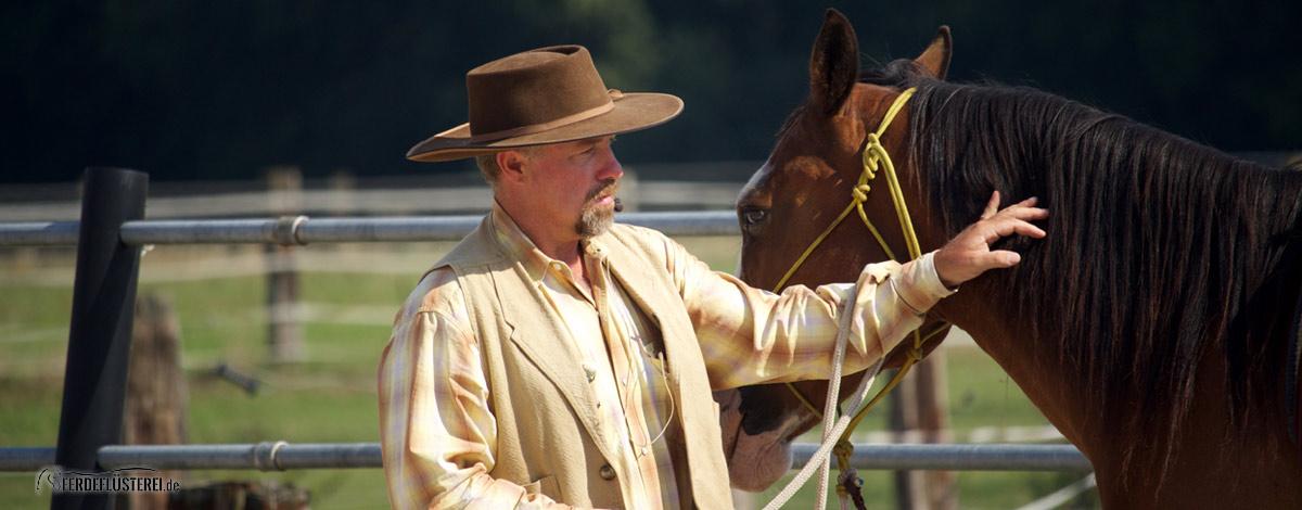 Horsemanship Paul Dietz