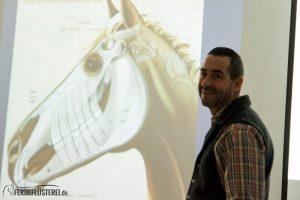 Pferde Anatomie mit Aguilar