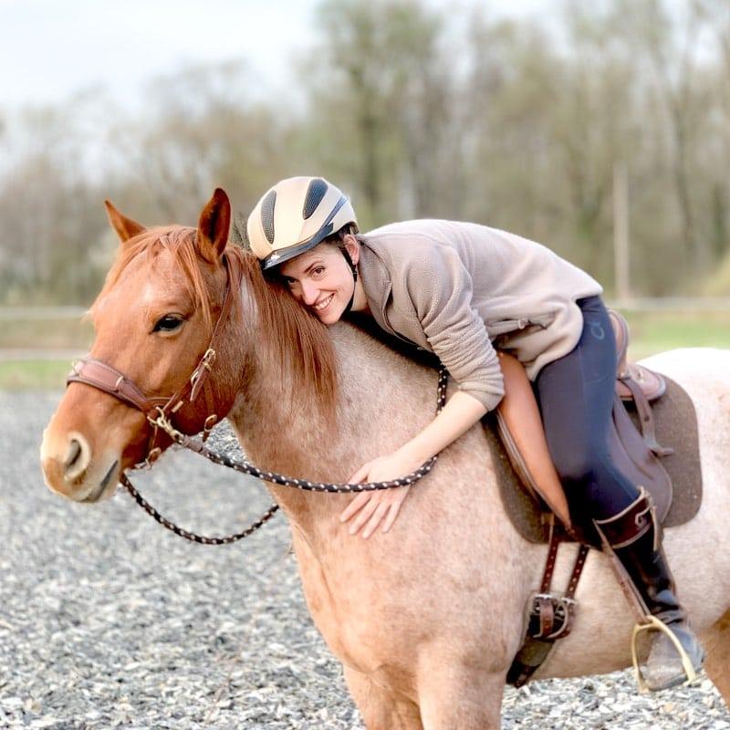 Beziehung zum Pferd aufbauen: 5 Tipps zur Beziehungspflege 6