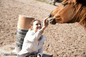 Horsemanship einfach