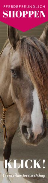 160x600 Pferdefreundlich Shoppen - Halsring