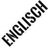 Englisch / geschlossen