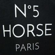 NeoNow Juteshopper NN-JSN5 schwarz Motiv