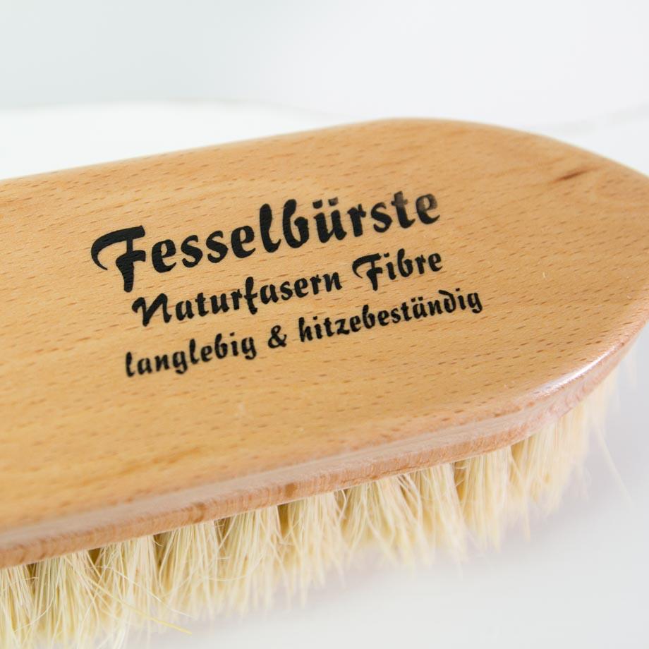 Leistner Fesselbürste LS-FBV-HZ Logo