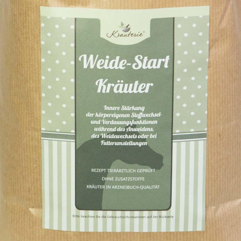 Krauterie Weite Start Kräuter Etikett KR-WSKR-1