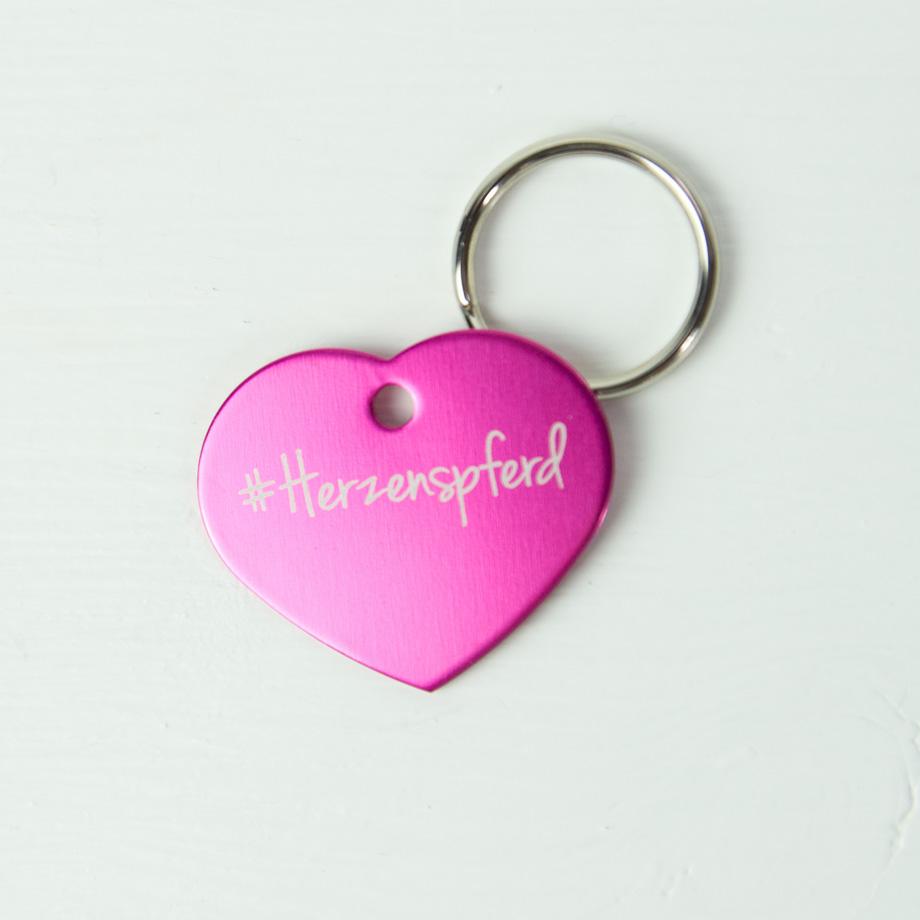 Soulhorse Tag Herzenspferd SH-AHHPH-P