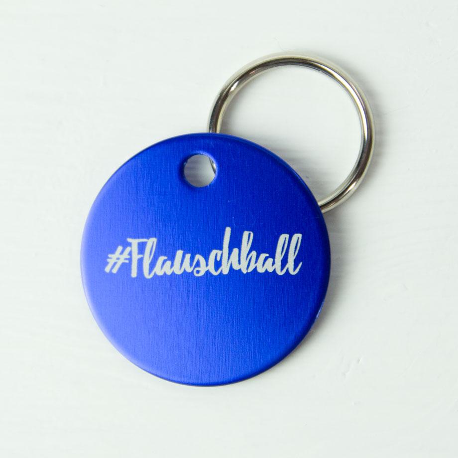 Soulhorse Tag Flauschball SH-AHFBK