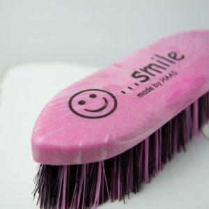 Haas Mähnenbürste HA-MBSM-P Smile
