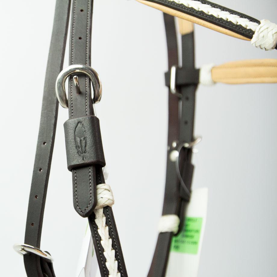 Kopfstück Oaklet BF-KSOK-BSXX Detail 2