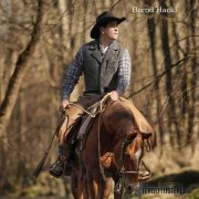 Buch - Bernd Hackl Reiten - Cover PV-BURP-X/2