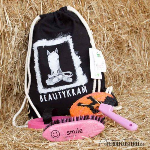 Beautykram mit Deko - NN-HBBK-SW/6