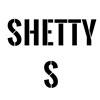 Shetty S