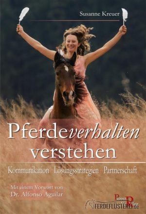 Pferdeverhalten verstehen - Buchtipp: PV-BUPV-X/2