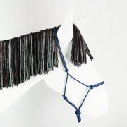 Brockamp Knotenhalfter BA-KHTQ Blau