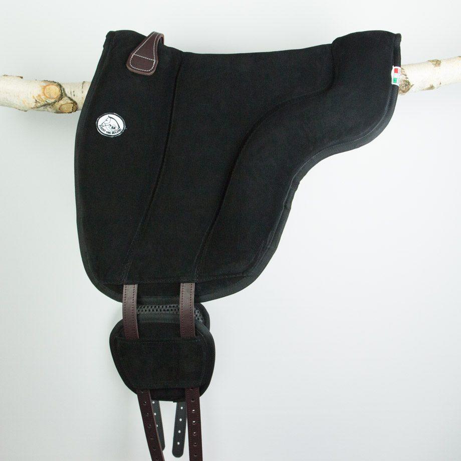 Bareback Pad Spezial BA-BPSZ-BK Schwarz