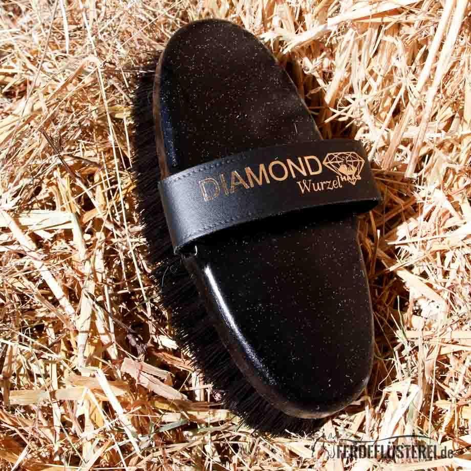 HA-WBD-BK/5 - Haas Bürste Diamond oben