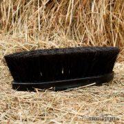 HA-FBN-BK/5 – Fellbürste Schwarz von der Seite