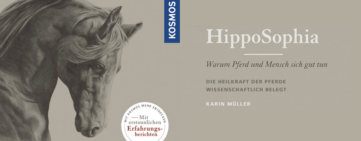 Hipposophia - Weisheit der Pferde