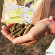 BS-LKKR-XXX Biostickies Bio Leckerlis mit Hand