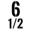 6 1/2
