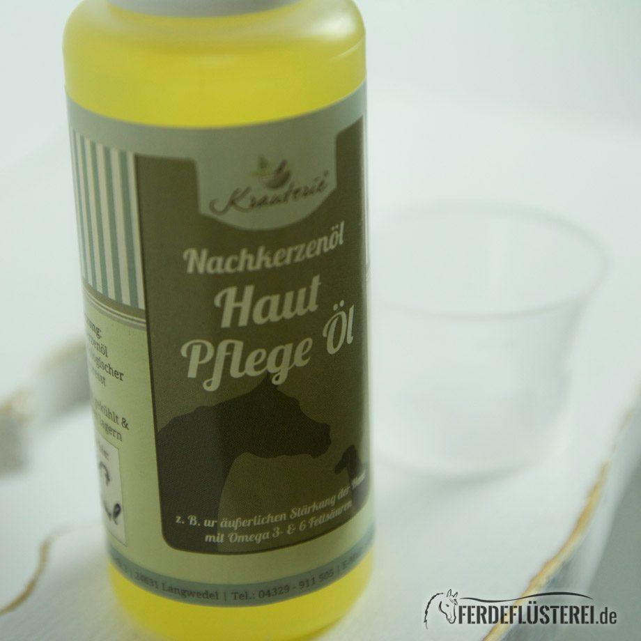 Nelkenöl Krauterie - Hautpflege Pferd