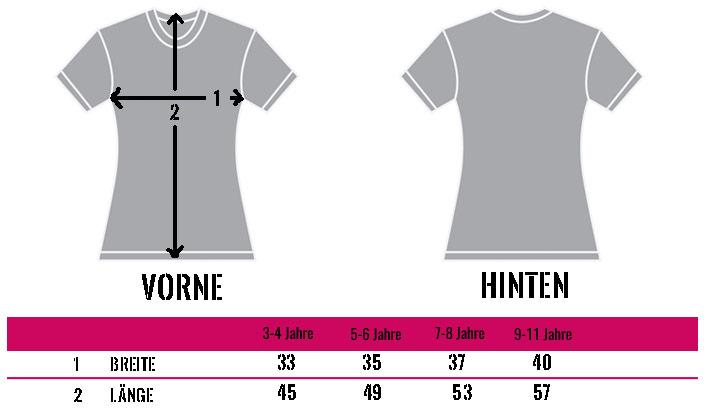 Jungs Shirt Biobaumwolle Neonow