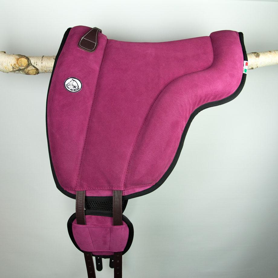 BA-BPSZ-PKPK Reitpad Spezial Brockamp Pink