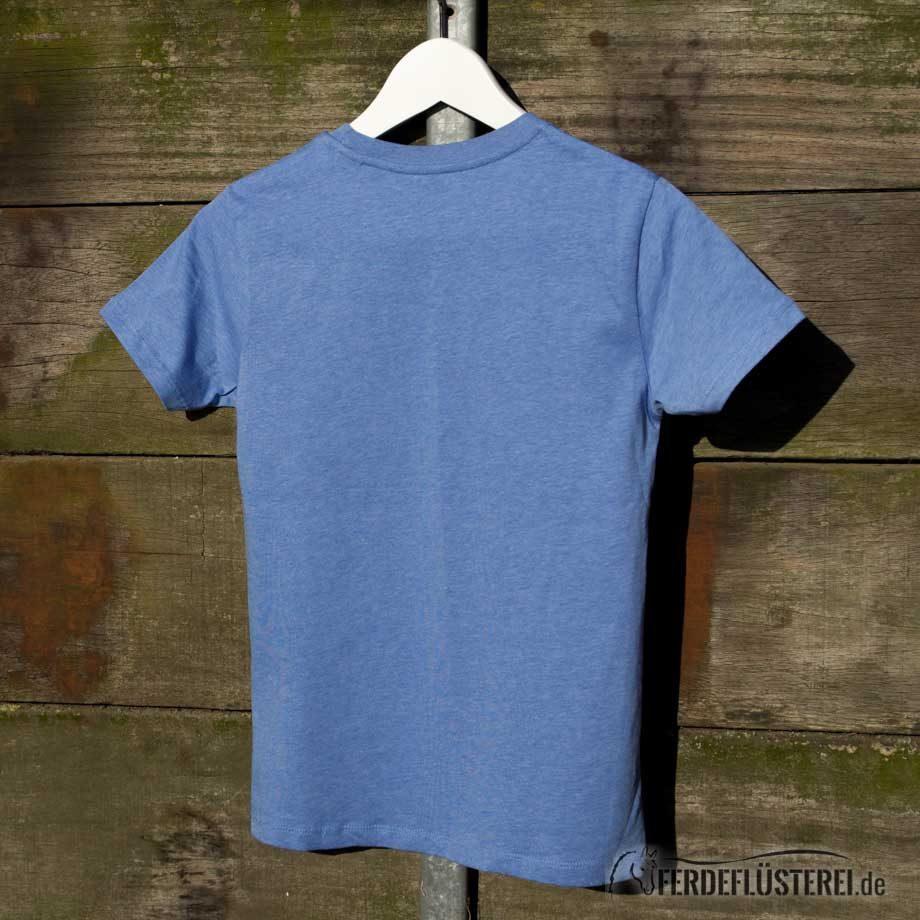 Neonow - Like a Boss Jungs Shirt Rücken