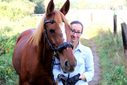 Nadine Schumacher Pferd und Recht