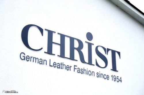 Das Christ Hauptquartier in Koblenz
