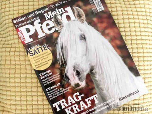 Pferde Zeitschriften Magazine Mein Pferd