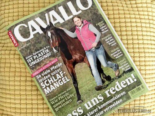 Pferde Zeitschriften Magazine Cavallo