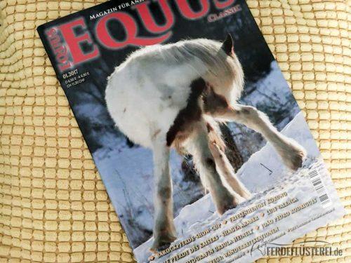 Pferde Zeitschriften Magazine Equus