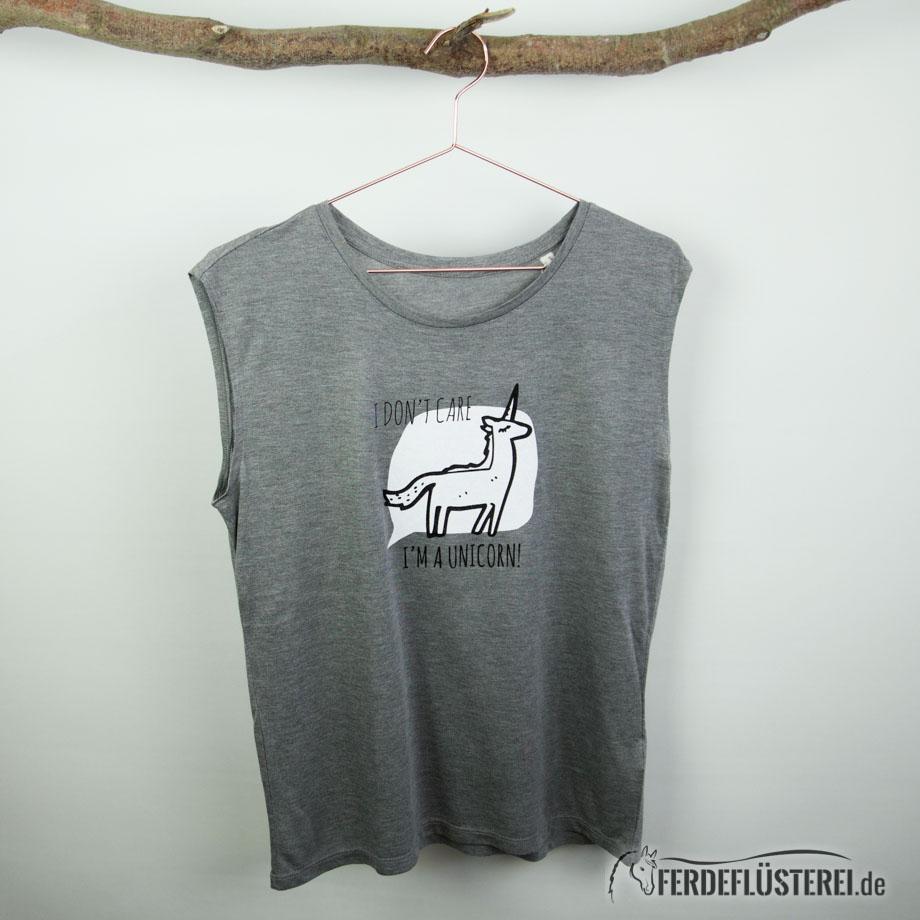 Neonow Einhorn Shirt Modal Fashion Total