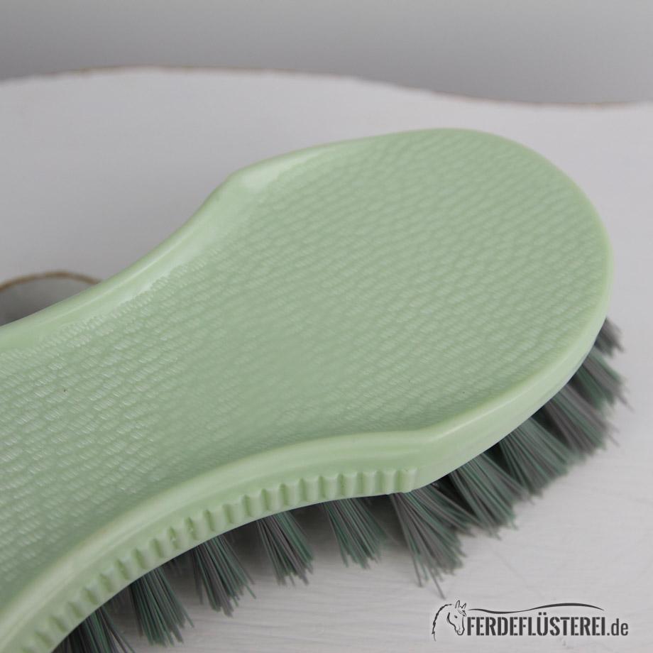 Leistner Bürste Waschbürste grün nah