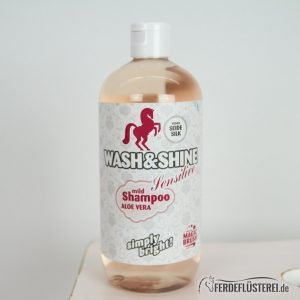 MagicBrush Wash & Shine Sensitive