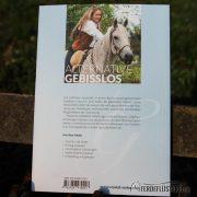 Crystal Verlag Buch Wissen Pferde Reiten ohne Gebiss Rückseite