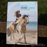Crystal Verlag Buch Wissen Pferde Reiten ohne Gebiss Cover