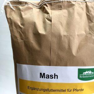 Kräuterwiese Mash Natürlich und zuckerfrei - packung nah
