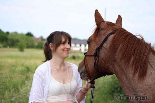 Carey Petra Spaß Pferd