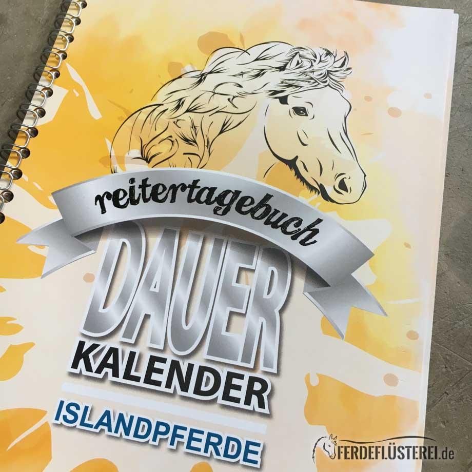 Reitertagebuch Isi RT-DKRB-I