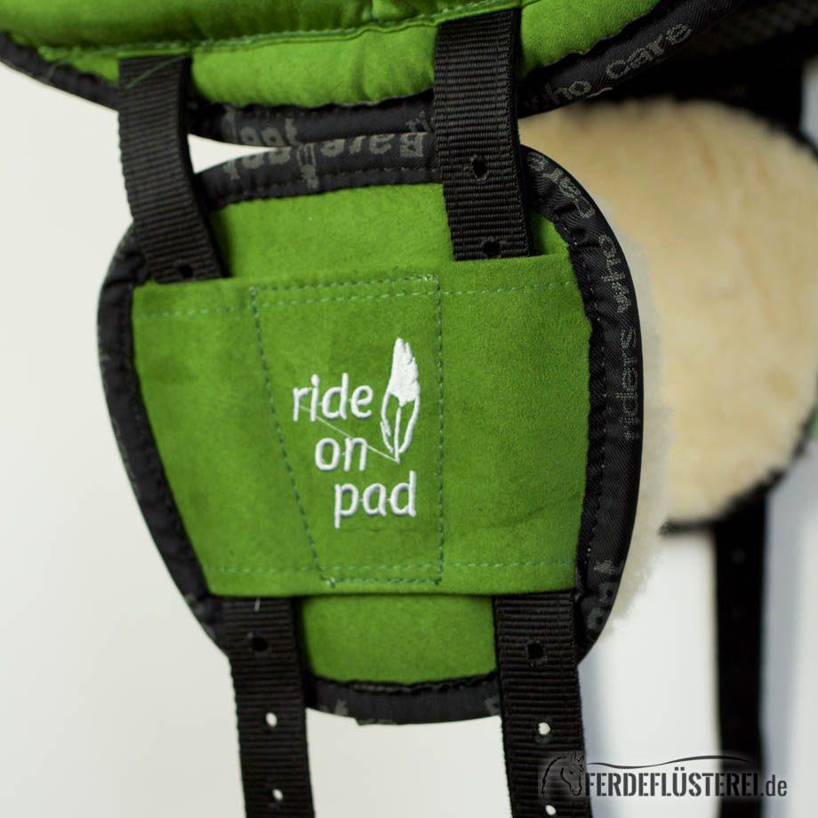 Barefoot Physio Pad