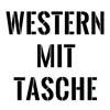 Western - mit Taschen